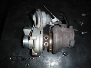 Turbo Supercharger 4 Cylinder Vin Vs Fits 00 04 Volvo 40 Series 396039