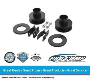Pro Comp 3 0 Inch Front Leveling Lift Kit For 2005 2018 Ford F250