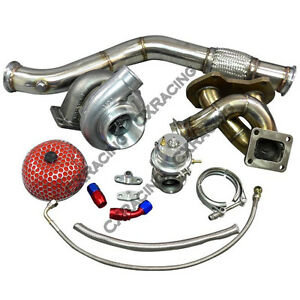 Turbo Manifold Wastegate Oil Kit For Mazda Rx7 Rx 7 Sa Fa Fb 13b