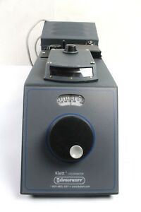 Scienceware bel art Klett Colorimeter