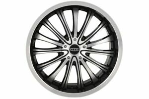 Set Of 4 Falken Ziex Ze 950 A S Radial 215 35r18 Tires Dip Hype Wheels