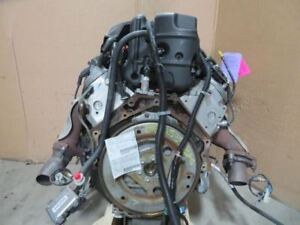 07 08 5 3 Liter Ls Engine Motor Ly5 Gm Chevy Gmc 114k Complete Drop Out Ls Swap