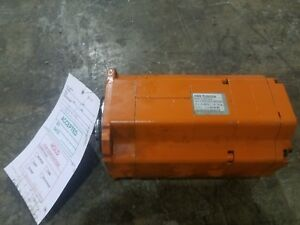 Abb Axis 4 5 Motor For Irb 6400 Part