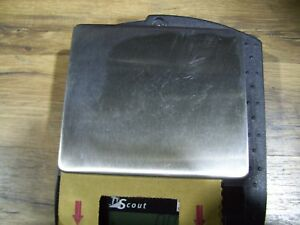 Pre owned Ohaus Sc6010 Scout Ii 600g Digital Scale