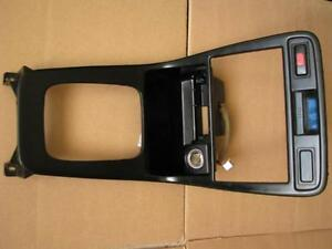 1994 1997 Honda Accord Dash Radio Bezel Trim 94 95 96 97 Oem