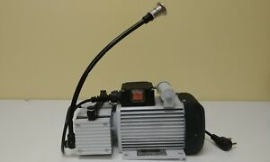 Used Dental Leybold Ag Vacuum Pump Pj 15346 813 3