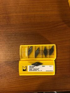 Kennametal Vnmg332mp Kc5010 Turning Inserts New