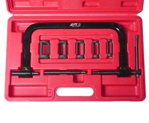 Jtc Valve Spring Compressor For Cars And Motorcycles Jtc Tools 1304