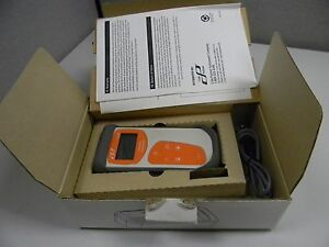 New In Box Cole parmer Temp 5 90900 20 Cptemp501 Thermistor Thermometer
