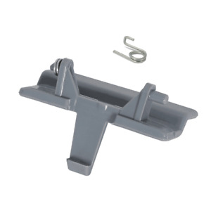 Gray Center Console Jump Seat Lid Latch For Ford F 150 F150 2010 2018