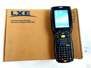 Lxe Mx7 Handheld Scanner Working With Battery 159947 0001