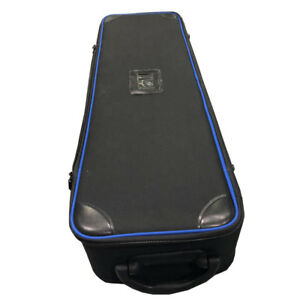 Portable Travel Case For Fabric Tension Display