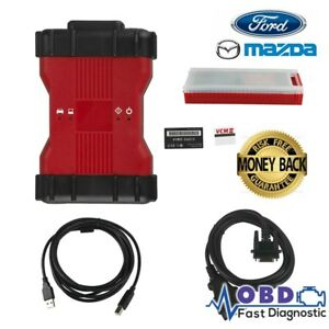 High Quality Vcm Ii Vcm 2 Diagnostic Tool For Ford Ids V101