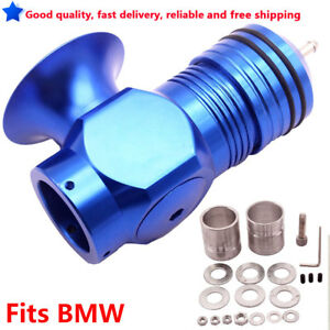 Blue Type H Rfl Universal Anodized Aluminum 25psi Turbo Blow Off Valve Jdm