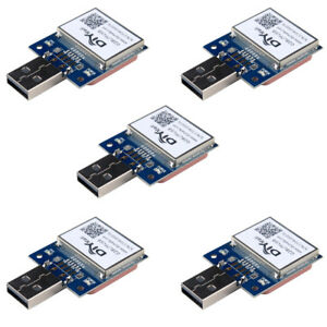 5x Vk 162 G mouse Usb Gps Dongle For Window Raspberry Pi Linux Google Earth