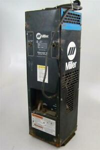 Miller Watermate 1a Cooling System 042495