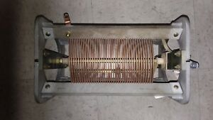 Broadcast Inductor Gates Variable 931 6583 015 44uh