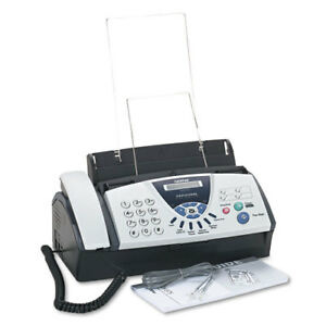 Fax 575 Personal Fax Machine Copy fax