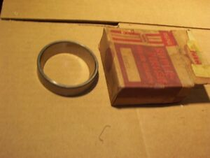 Mopar Nos Front Wheel Bearing Race 1933 1934 1935 1936 Plymouth Dodge 698411