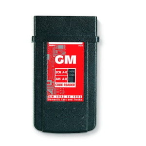 Gm Obd1 Code Reader Scanner Tool Mechanic Diagnostic Check Engine Cable Auto Car
