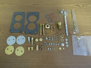 John Deere 60 Tractor Comprehensive Carb Kit Dltx81 Cb116
