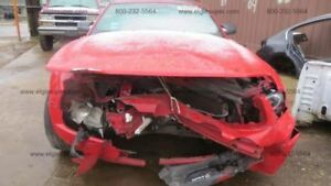 Driver Front Seat Bucket 1st Digit Of Trim Id J Fits 05 07 Mustang 1159180