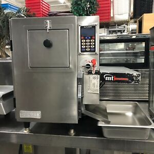 Autofry Mti 10x Electric Countertop Fryer Works Tested