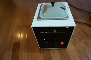 Precision 181 Water Bath Waterbath Variable Temperature All Stainless Ste 115v