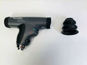 Great Welch Allyn Panoptic Ophthalmoscope 11820 Fast Shipping