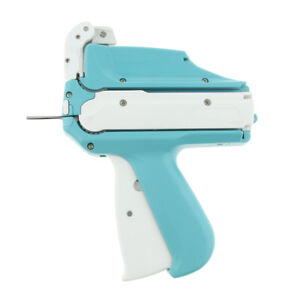 Automatic Clothes Garment Price Label Tagging Tag Gun 500pcs Barbs