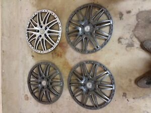 Dpe S10 Forged Wheel Faces 5x120 20 Inch Staggered 2 Piece 3 Piece