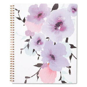Mina Weekly monthly Planner 8 1 2 X 11 2019