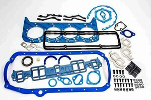 Sealed Power 260 1000at Small Block Chevy Full Engine Set Gasket Kit