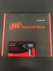 Ingersoll Rand 2130 1 2 Composite Impact Wrench