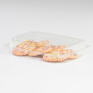 Detroit Forming Ops Plastic Food Container 350 case