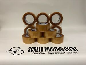 Blockout Tape 2 X 110 Yards 12 Pack Block Out Tape For Screen Printing
