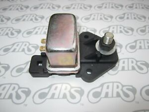 1958 1967 Buick Oldsmobile Pontiac Horn Relay With Battery Cable Junction Block