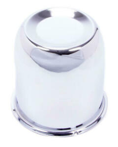 Gorilla Wheel Center Hub Cap 3 195 Universal Push Thru Chrome