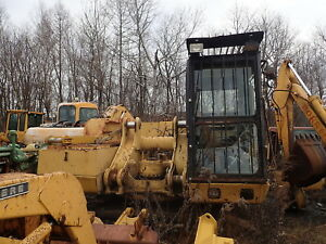 Caterpillar 375l Hydraulic Excavator 375 Whole Or Parts Most Avail Cat