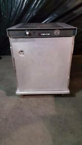Cres Cor H 339 049 Insulated Half size Hot Holding Cabinet