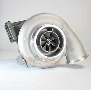 Brand New S400sx4 75 S475 Turbo T6 Twin Scroll 1 32a R 171702 Turbo Charger