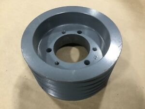 Masterdrive 5 5v750 Sheave Pulley 5 Groove 05t4
