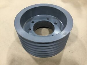 Masterdrive 6 5v900 Sheave Pulley 6 Groove 06t4