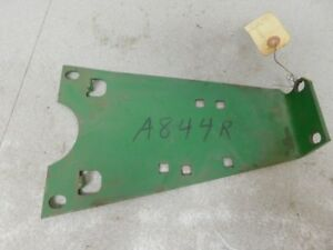 John Deere Unstyled A Tractor Nos Fan Shaft Support A844r 11641