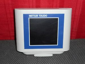 Mettler Toledo Impact S Deli Scale Customer Side Screen From Model Pact s