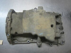 64w006 Engine Oil Pan 2005 Ford Escape 2 3 3m4g6675ag