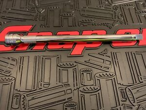 New Snap On 1 2 Drive 11 Knurled Extension Sxk11