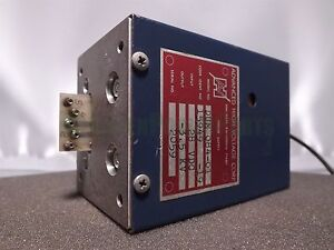 Advanced High Voltage Corp Ahv Dum 084 01 28vdc Psu Power Source