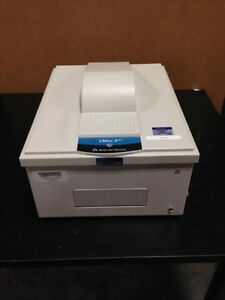 Molecular Devices Lmax Ll 384 Luminator Microplate Reader With Softmax Pro 5 2 S