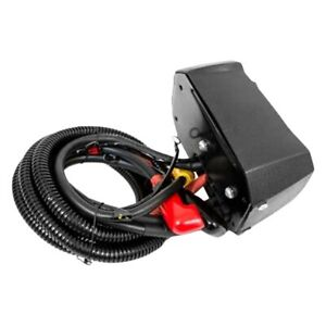 Smittybilt For 97495 Winch Control Box Assembly 97495 49